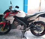 Jual vixion 2013 - Karawang Kab. - Motor Bekas