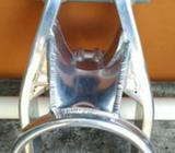 Swing Arm Delkevic Dan Topi Carbon Ninja 250 Fi - Jambi Kota - Motor