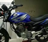 Honda MegaPro 2008 - Lamongan Kab. - Motor Bekas