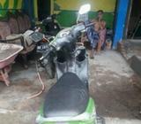 Jual cepat motor - Makassar Kota - Motor Bekas