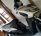 Mio sporty 2011 putih nego - Malang Kab. - Motor Bekas
