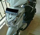 Mio soul 2009 siap keliling lebaran - Malang Kota - Motor Bekas