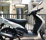 Yamaha Mio Sporty 2009 - Malang Kota - Motor Bekas