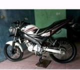 Vixion mulus 2012 - Medan Kota - Motor Bekas
