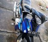 Arsip: Jupiter Z 2006 burhan ss lengkap - Medan Kota - Motor Bekas