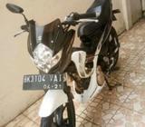 Satria fu 150 thn 2011 - Medan Kota - Motor Bekas