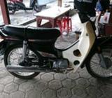 Honda Astrea Prima 1991 - Mojokerto Kab. - Motor Bekas