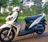 Mio Soul GT Putih Mulus - Mojokerto Kota - Motor Bekas