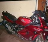 Ninja RR 2009 standar - Ngawi Kab. - Motor Bekas