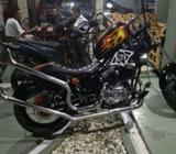 Jual motor butuh danah - Palembang Kota - Motor Bekas