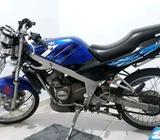 Dijual Kawasaki NINJA SS 2010 - Pekanbaru Kota - Motor Bekas
