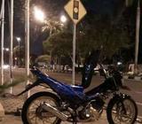 Satria fu 2013 - Pekanbaru Kota - Motor Bekas