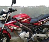 Jual motor vixsion 2013 - Ponorogo Kab. - Motor Bekas