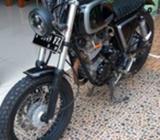 Scorpio Japstyle - Purwakarta Kab. - Motor Bekas