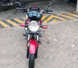 Dijual Megapro primus 2008. NEGO - Purwakarta Kab. - Motor Bekas