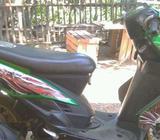 Jual mio soul th 2008 .BPKB only.stnk hilang... - Sawahlunto Kota - Motor Bekas