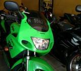 Kawasaki Ninja RR SE Tahun 2012 Mulus Terawat - Semarang Kota - Motor Bekas