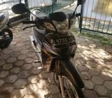 Honda karisma mulus - Semarang Kota - Motor Bekas