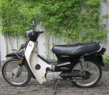 Honda Astrea Prima Jepang - Semarang Kota - Motor Bekas