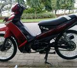 Jual cepat vega zr - Semarang Kota - Motor Bekas