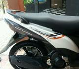 Mio Soul GT 2014 Putih - Sidoarjo Kab. - Motor Bekas