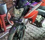 Yamaha vixion 2013 jual cepat - Sidoarjo Kab. - Motor Bekas