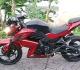 Arsip: Kawasaki Ninja Z250 FI - Sidoarjo Kab. - Motor Bekas