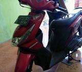 Dijual cepat motor beat 2010 - Sidoarjo Kab. - Motor Bekas