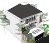 45. Jasa Desain Arsitektur Eksterior Interior Video Max Termurah - Kediri Kota - Jasa