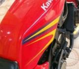 Ninja ss 2010 ss - Solok Kab. - Motor Bekas
