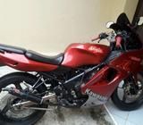 Arsip: Ninja RR tahun 2009 subang - Subang Kab. - Motor Bekas