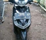 Yamaha mio 2007 - Sumedang Kab. - Motor Bekas