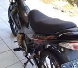 Motor bekas satria fu 2010 - Sumedang Kab. - Motor Bekas