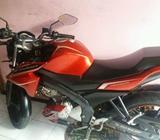 Dijual cepat vixion thn 2013 - Surabaya Kota - Motor Bekas
