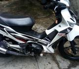 Honda supra x 125 cc tahun 2013 akhir mulus seperti baru - Surabaya Kota - Motor Bekas