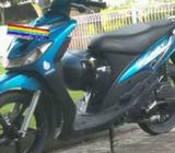 Yamaha mio 2010 - Surabaya Kota - Motor Bekas