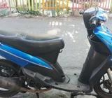 Mio sporty 2011 - Surabaya Kota - Motor Bekas
