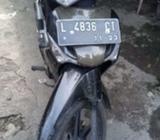 Honda supra 125 tahun 2013 - Surabaya Kota - Motor Bekas