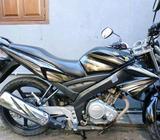 Dijual Cepat Yamaha VIXION 2013 - Surabaya Kota - Motor Bekas
