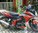 Honda CS1/CS One 2008 Standard DeaLerNya MiLik Pribadi - Surabaya Kota - Motor Bekas