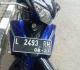 Jupiter z th 2006 burung hantu butuh cepat 5,3 jt pajak hidup - Surabaya Kota - Motor Bekas