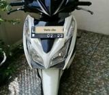 Vario cbs 2013 pajak baru - Surabaya Kota - Motor Bekas