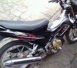 Satria fu tahun 2011 - Surakarta Kota - Motor Bekas