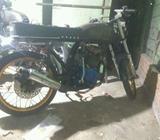 Cb megapro primus 2008 - Tanah Laut Kab. - Motor Bekas