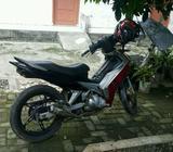 Jupiter Mx 2006 - Tangerang Kab. - Motor Bekas