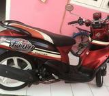 Jual Motor Fino 2013 - Tangerang Kab. - Motor Bekas