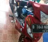 Jupiter mx 2010 gresss - Tangerang Kab. - Motor Bekas