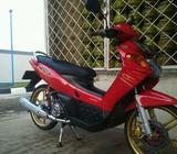 Nouvo lele 2002 - Tangerang Kab. - Motor Bekas