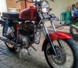 Honda CB tahun 1973 - Tangerang Kota - Motor Bekas
