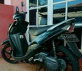 MIO smail. 2010 - Tangerang Kota - Motor Bekas